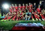 ادامه مطلب: تبریک کانون ناشنوایان ایران به تیم ملی فوتبال ناشنوایان ایران