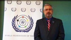 رئیس فدراسیون جهانی ناشنوایان