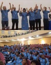 ادامه مطلب:  توانمند سازی جوامع  ناشنوایان و حمایت از به رسمیت شناختن زبان اشاره