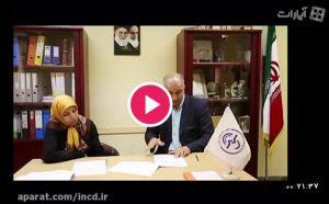 ادامه مطلب: شرح اساسنامه جدید کانون ناشنوایان ایران با زبان اشاره