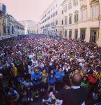 ادامه مطلب: تظاهرات اعتراض آميز ناشنوايان در ايتاليا