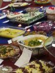 ادامه مطلب: دومين جشنواره غذاى سالم به مناسبت روز جهاني معلولين در كانون ناشنوايان ايران ، ١٥ آذر ٩٤