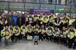 ادامه مطلب: تبریک کانون ناشنوایان ایران به تیم ملی فوتسال مردان ناشنوایان کشورمان