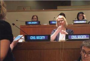 ادامه مطلب: بیانیه فدراسیون جهانی ناشنوایان در نهمین کنفرانس کشورهای عضو کنوانسیون حقوق افراد دارای معلولیت