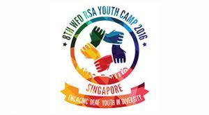 ادامه مطلب: اطلاعیه درباره ثبت نام کمپ جوانان سنگاپور ، دبیرخانه منطقه آسیا فدراسیون جهانی ناشنوایان